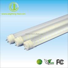 120cm 18W T8 led tube light 3000-3500K warm white color