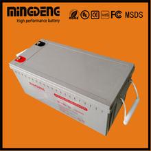 2015 hot 150am 12 volt lead acid battery operation for solar energy