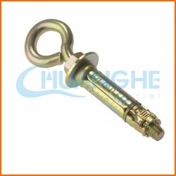 Made In China High quality m25 anchor bolt