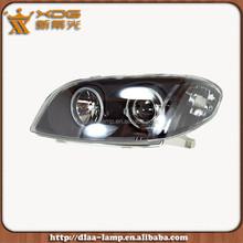Factory price corolla Halogem lamp, Auto Car headlight, front HeadLamp for corolla 2005