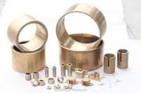 Customized nylon plastic bearing bushings