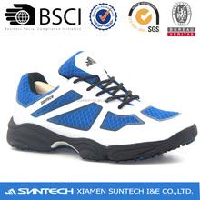 2015 wholesale new style unique golf shoes men