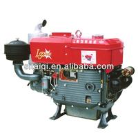 Green power changchai L series single cylinder diesel engine