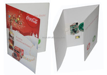 sound recording module for greeting cards