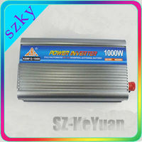 1000W KBM power inverter with Battery Charger
