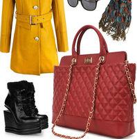 Hot sale fashion latest handbag trends 2013