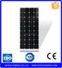 Chinese Wholesale Best Sale Mono 140w solar panel photovoltaic
