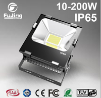 High power super bright IP65 100 watt outdoor led flood light