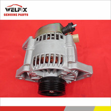 2015 new products auto parts alternator for dfsk