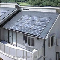 2015 Hot Sales Solar Power System for Small Homes The Solar System Price off grid solar power system for home 5kw/5000w