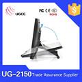 Pantalla monitor táctil de calidad UGEE UG 2150 monitor sistema mac multifunción