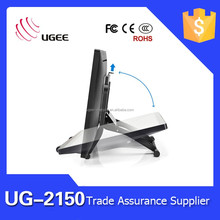 Top Touch Screen Monitor UGEE UG2150 multi function mac system monitor