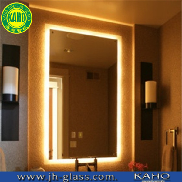 Bathroom Mirrors With Built In Lights With Perfect Photos In India ...