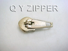 # 3 pinlock slider Sell nylon zipper slider