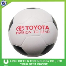 Different Sport Ball Logo Soft PU Ball