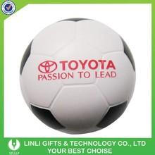 Different Sport Ball Logo Soft PU Ball