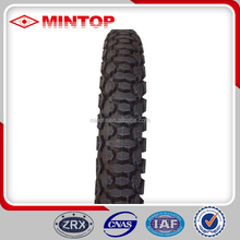 free sample factory supplier of motorcycle tire and tube 3.00-18