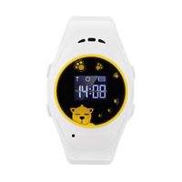 Smart Caref GPS locator Track Children Wrist Watch Wechat two ways call support Android and iOS app