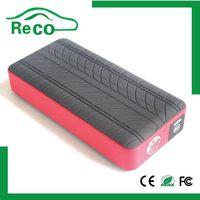 Jump starter inverter,car led light auto accessories car battery jump starter emergency kits
