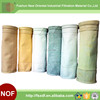 Aalibaba China Dust collector bag And baghousing filter bag for Liquid Filter