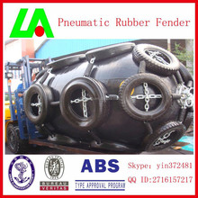 Boat accessories used for protect ship pneumatic rubber fender
