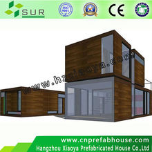 Prebuilt Recycled Modified Shipping Container Home for Sale