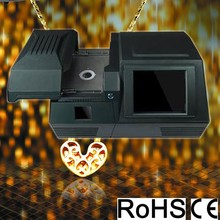 Energy Dispersive X-Ray Gold Test Equipment To Test Gold Purity , Higher Accuracy