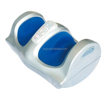New style rolling electric foot bath massager