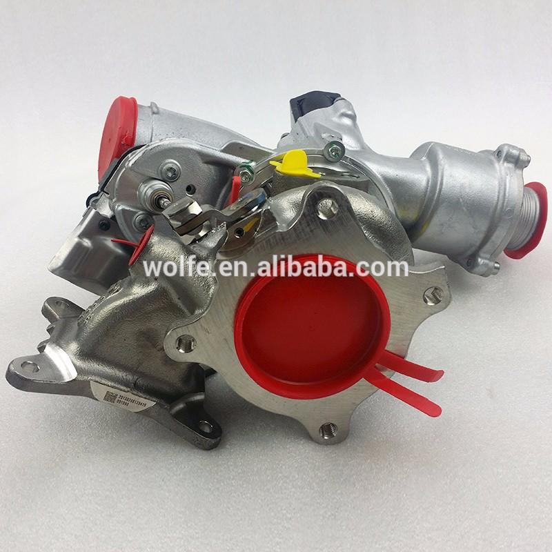 Precision Turbo Engine Borgwarner Supercharger 06l145702f