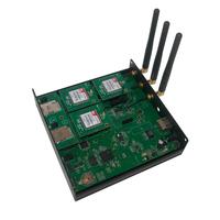 3 Ports sim card band VoIP GSM Gateway