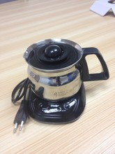 Coffee & Tea Sets Drinkware Type and CE / EU , LFGB , SGS Certification Teapot With Stainless Steel Warmer