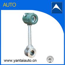 medidor de flujo vortex utilizado para la medición de gas hecho en china