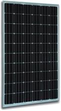 JT265F flexible solar panel
