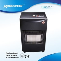 ST-G003 electric room heater for living room set