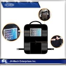 Durable portable wholesale universal Car backseat organizer