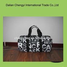 Big Sport Gym Bag handbag Weekend Holdall Travel Messenger Luggage Duffle Tote