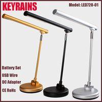 2016 NEW HOT Rotable Lamp Neck 6W 8W 10W 12W a small desk lamp