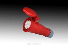 2015 developed item-socket Industrial Plug Industrial Socket