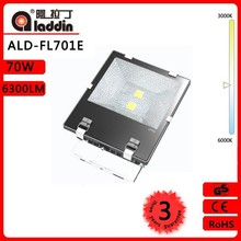 competitive price morden mini outdoor 70w led flood light