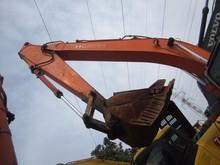 Japan made High Quality Excavator EX200