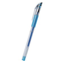 glitter gel ink pen packs in different colors of smooth writing for promotion and school use