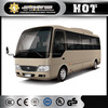 internal combustion engine luxury yutong bus ZK6116D colour
