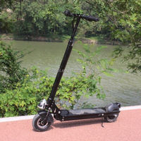 the lightest foldable electric 100cc moped motorcycle with front and rear shock