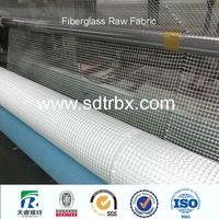 trustworthy china supplier 4x4x160g fiberglass mesh exported to Turkey,Romania