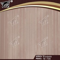 Best price pvc office wallpaper washable modern classical design wallcovering