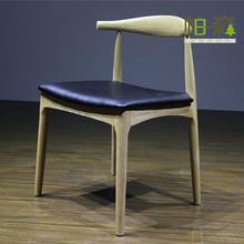 Wegner CH20 Elbow Chair replica hans wegner elbow chair