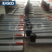 EASCO Din Rail Cutter And Wire Ducts Cutting Machine