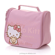 Hello Kitty Fashion Cosmetic Bag for Travel