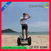 Eswing Self Balance Outdoor Sports Two Wheels Scooter Off Road Bicycle Motorcycle Max Load 125KG Electric Lithium Battery 72V