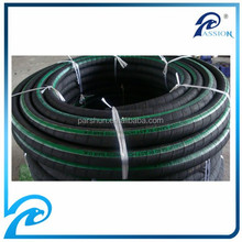 "CE certificate wear resistant 1/2"" ~ 11/2"" weaving fiber braided sand blast hose for sale"
